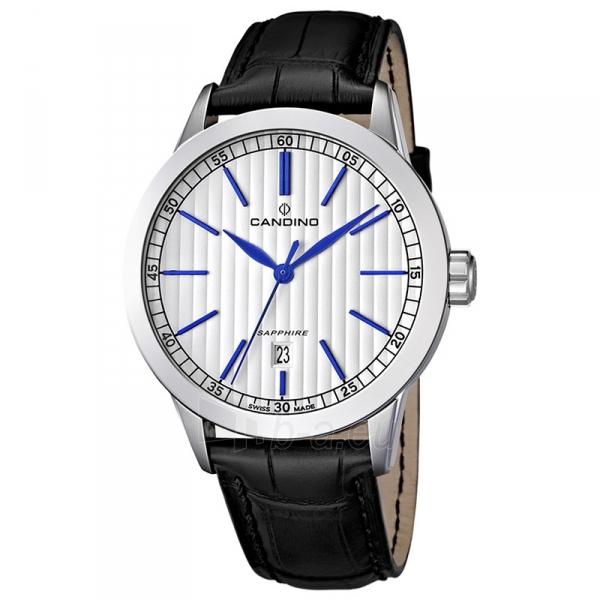 Vīriešu pulkstenis Candino C4506/2 Paveikslėlis 1 iš 1 30069606733