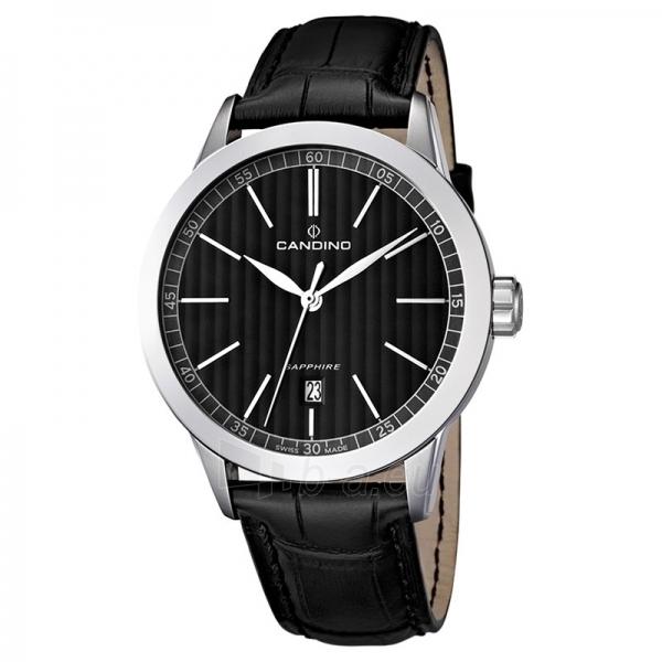 Vyriškas laikrodis Candino C4506/4 Paveikslėlis 1 iš 1 30069606734