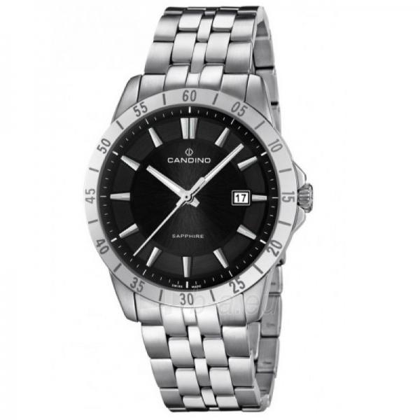 Vyriškas laikrodis Candino C4513/3 Paveikslėlis 1 iš 1 30069606735