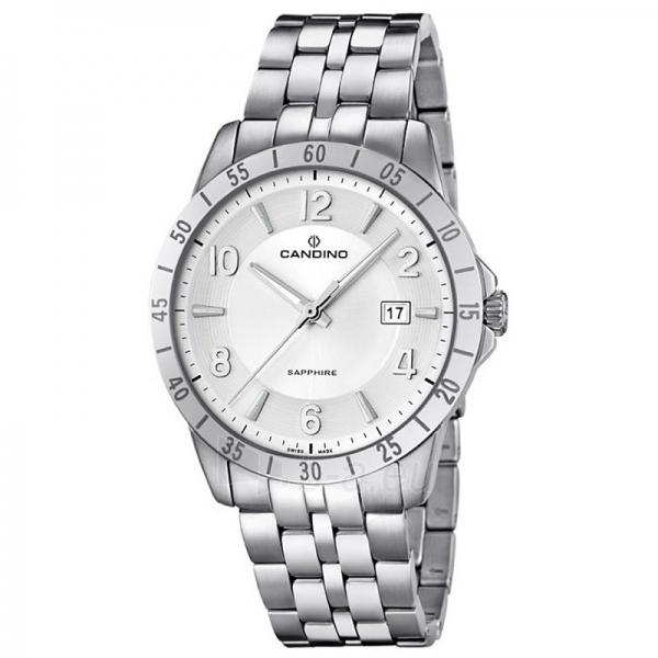 Vīriešu pulkstenis Candino C4513/4 Paveikslėlis 1 iš 1 30069606736