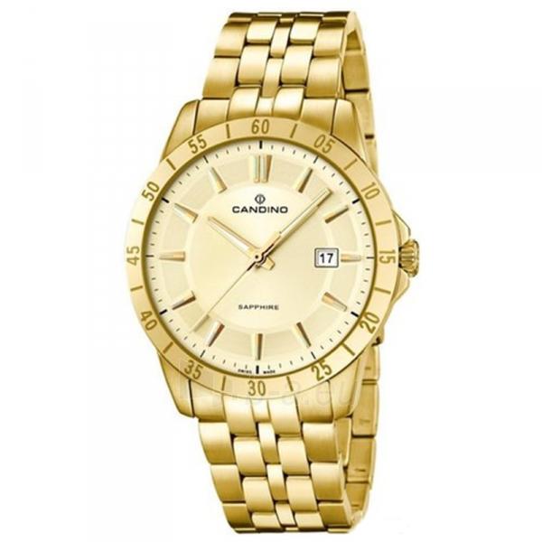 Vyriškas laikrodis Candino C4515/2 Paveikslėlis 1 iš 1 30069606739
