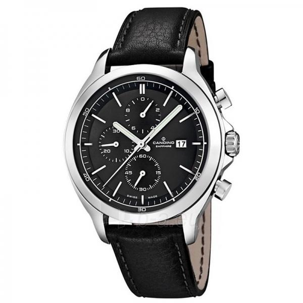 Vyriškas laikrodis Candino C4516/3 Paveikslėlis 1 iš 1 30069606742