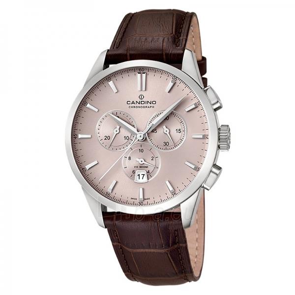 Vyriškas laikrodis Candino C4517/1 Paveikslėlis 1 iš 1 30069606743