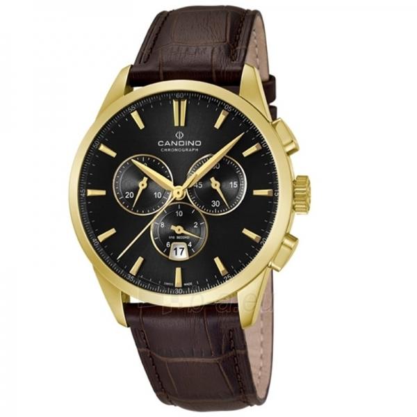 Vyriškas laikrodis Candino C4518/4 Paveikslėlis 1 iš 1 30069606744
