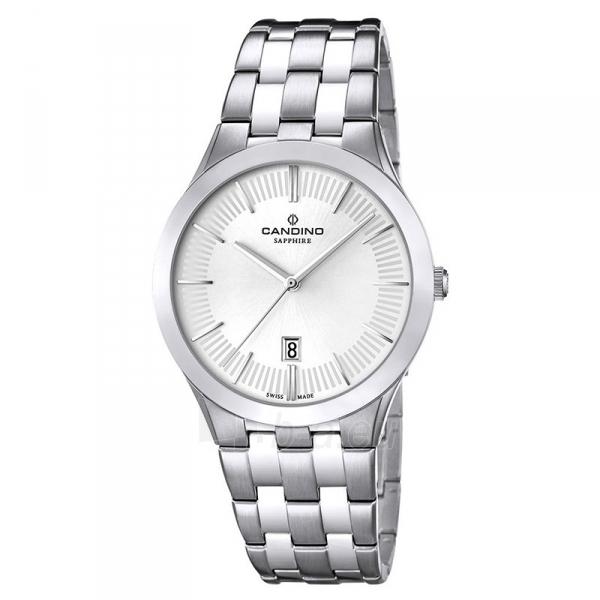 Male laikrodis Candino C4539/1 Paveikslėlis 1 iš 1 30069606745