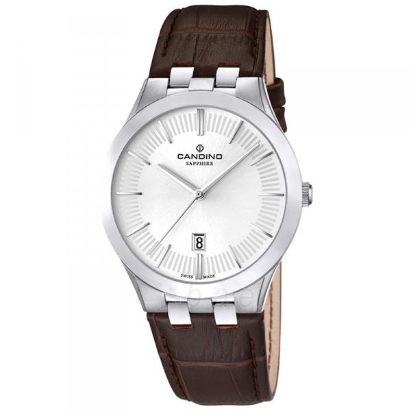 Vyriškas laikrodis Candino C4540/1 Paveikslėlis 1 iš 1 30069606748