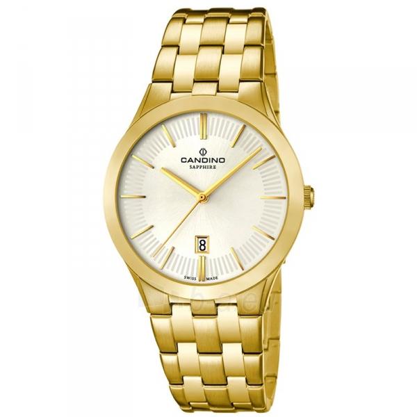 Vīriešu pulkstenis Candino C4541/1 Paveikslėlis 1 iš 1 30069606751