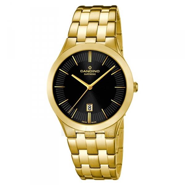 Male laikrodis Candino C4541/3 Paveikslėlis 1 iš 1 30069606752