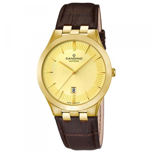 Male laikrodis Candino C4542/2 Paveikslėlis 1 iš 1 30069606753