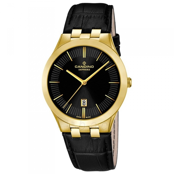 Vīriešu pulkstenis Candino C4542/3 Paveikslėlis 1 iš 1 30069606754