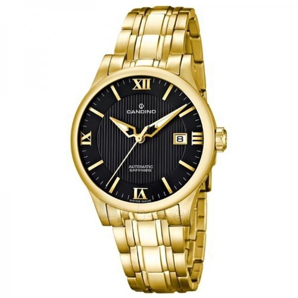 Vīriešu pulkstenis Candino C4547/4 Paveikslėlis 1 iš 1 30069606756