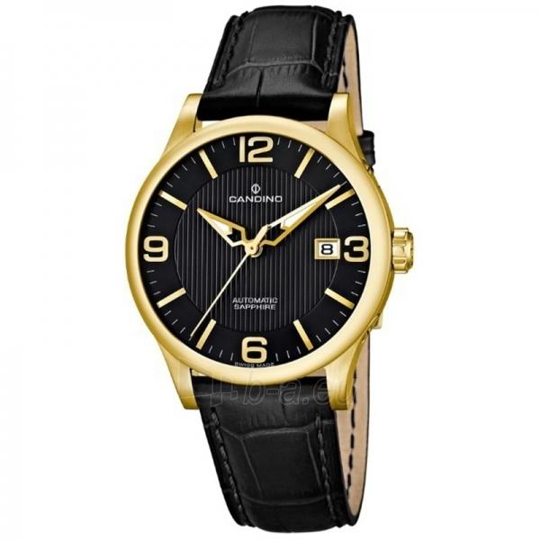 Vyriškas laikrodis Candino C4548/3 Paveikslėlis 1 iš 1 30069606758