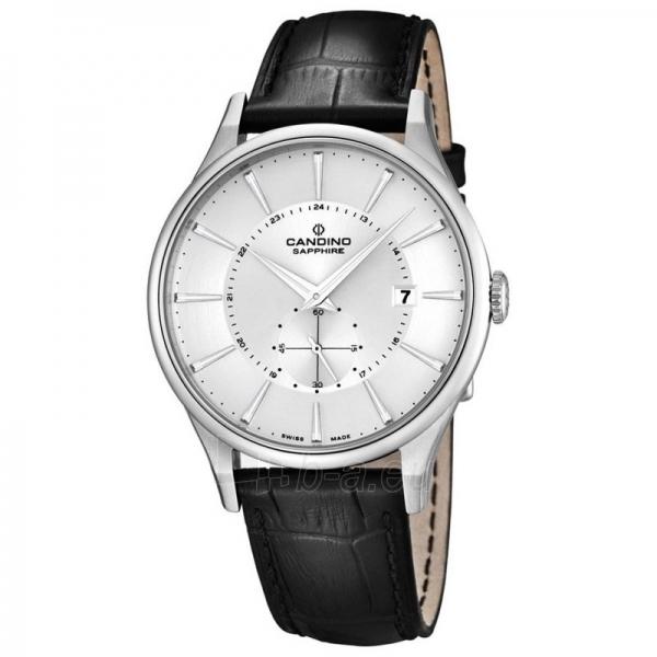 Vīriešu pulkstenis Candino C4558/1 Paveikslėlis 1 iš 1 30069606760