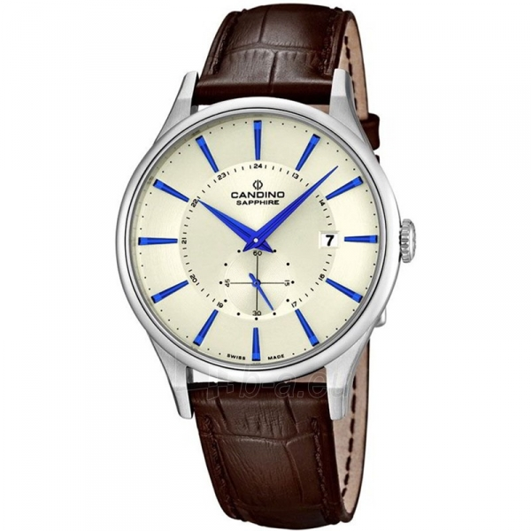 Male laikrodis Candino C4558/2 Paveikslėlis 1 iš 1 30069606761