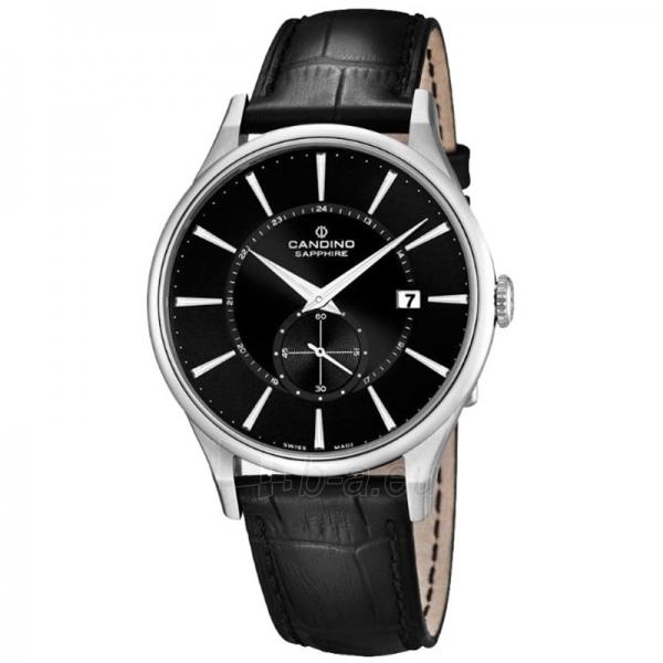 Male laikrodis Candino C4558/4 Paveikslėlis 1 iš 1 30069606762