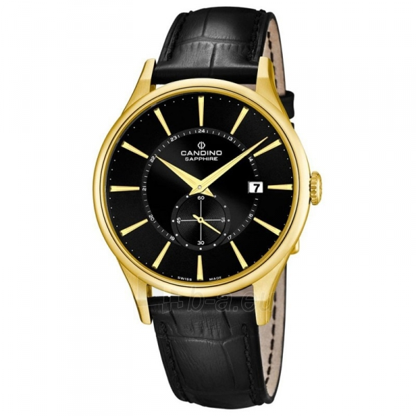 Vīriešu pulkstenis Candino C4559/4 Paveikslėlis 1 iš 1 30069606764