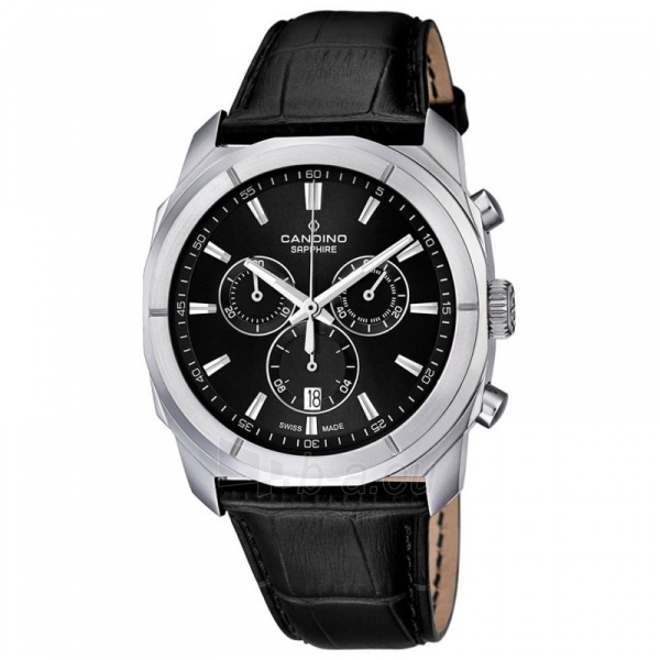 Vyriškas laikrodis Candino C4582/2 Paveikslėlis 1 iš 1 30069606765