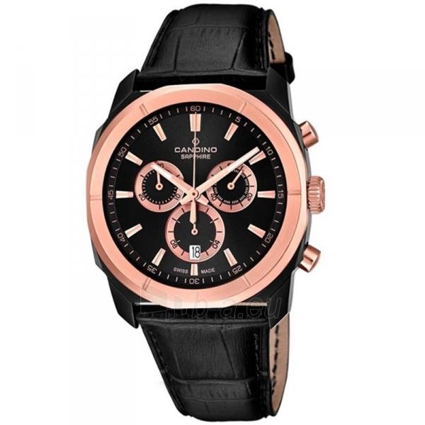 Vīriešu pulkstenis Candino C4584/1 Paveikslėlis 1 iš 1 30069606766
