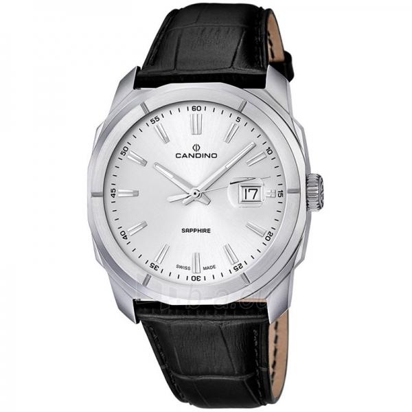 Male laikrodis Candino C4586/1 Paveikslėlis 1 iš 1 30069606768