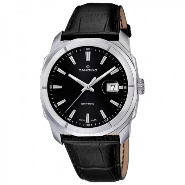 Vyriškas laikrodis Candino C4586/2 Paveikslėlis 1 iš 1 30069606769