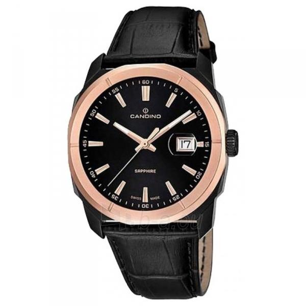 Vyriškas laikrodis Candino C4588/1 Paveikslėlis 1 iš 1 30069606771