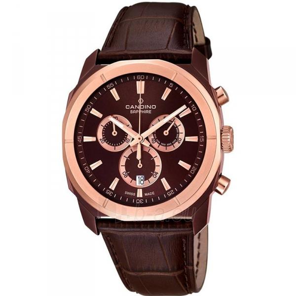 Male laikrodis Candino C4589/1 Paveikslėlis 1 iš 1 30069606772