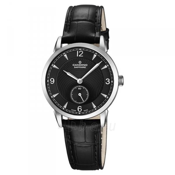 Male laikrodis Candino C4593/4 Paveikslėlis 1 iš 1 30069606776