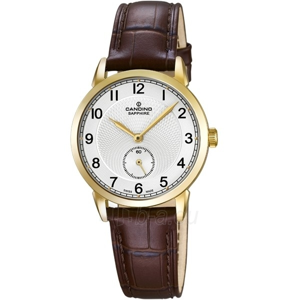 Vīriešu pulkstenis Candino C4594/1 Paveikslėlis 1 iš 1 30069606777