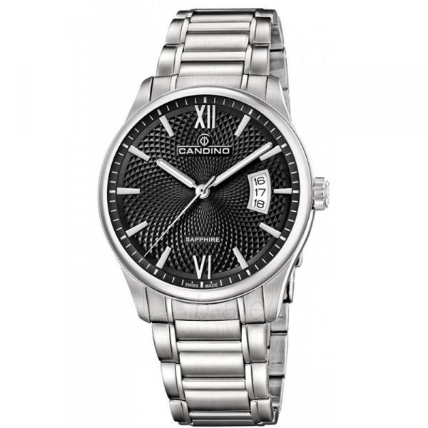 Vyriškas laikrodis Candino C4690/3 Paveikslėlis 1 iš 1 310820168718
