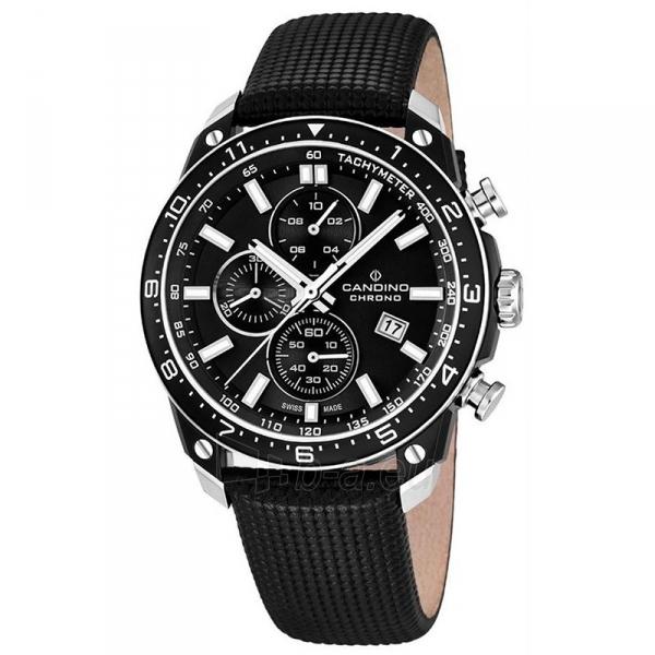 Men's watch Candino Chrono C4520/3 Paveikslėlis 1 iš 1 30069603810