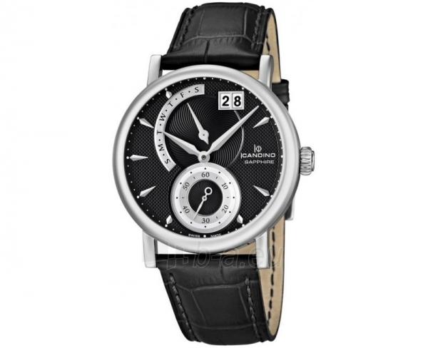 Vyriškas laikrodis Candino Classic C4485/3 Paveikslėlis 1 iš 1 30069604187