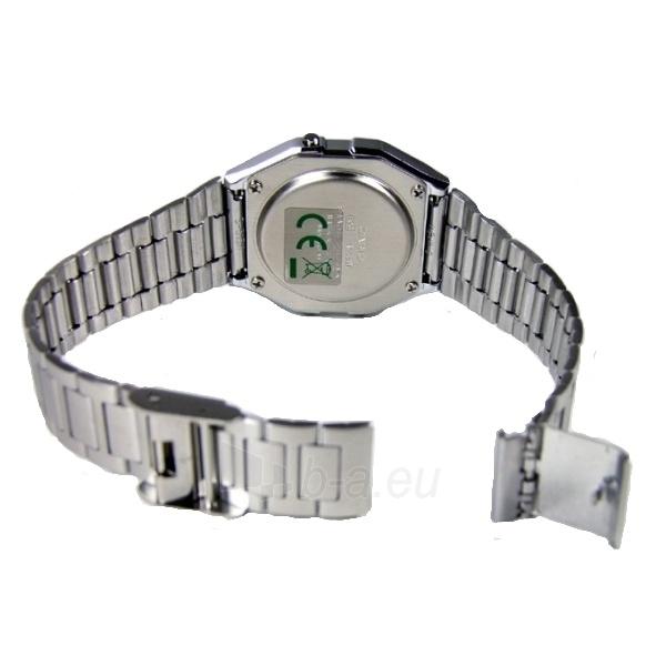 Vīriešu pulkstenis Casio A158WEA-1EF Paveikslėlis 5 iš 5 310820104974