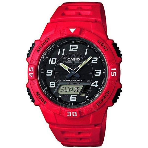 Male laikrodis Casio AQ-S800W-4BVEF Paveikslėlis 1 iš 1 310820018356