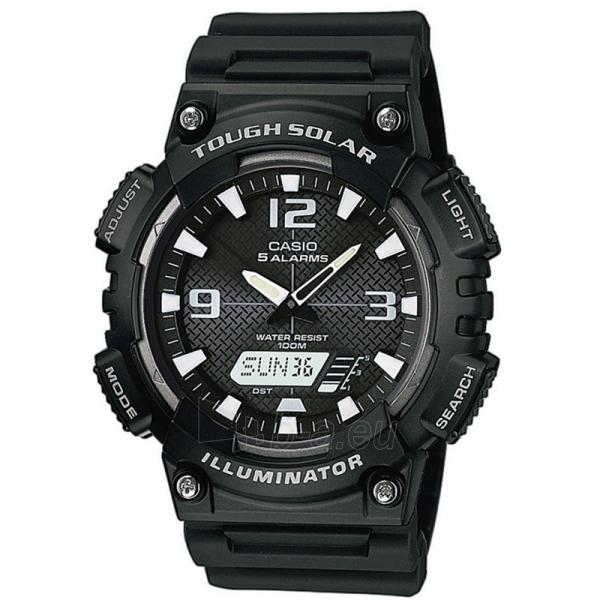 Male laikrodis Casio AQ-S810W-1AVEF Paveikslėlis 1 iš 6 310820009038