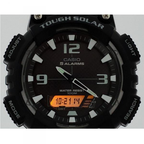 Male laikrodis Casio AQ-S810W-1AVEF Paveikslėlis 5 iš 6 310820009038