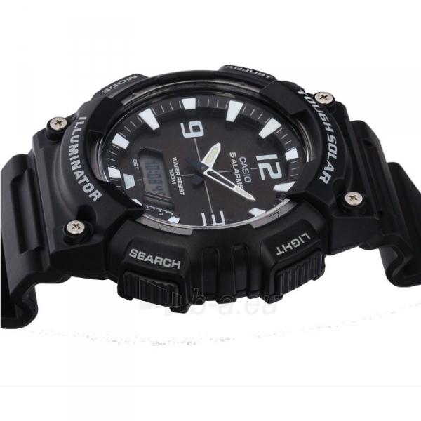 Male laikrodis Casio AQ-S810W-1AVEF Paveikslėlis 6 iš 6 310820009038