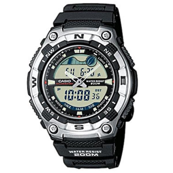 Men's watch Casio AQW-100-1AVEF Paveikslėlis 1 iš 4 30069605830