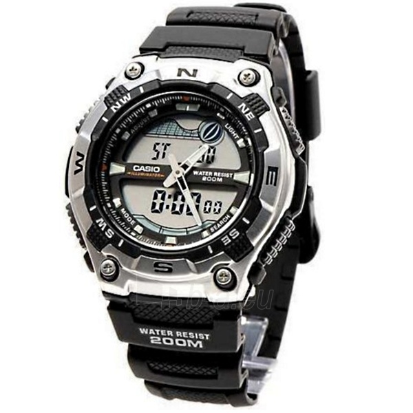 Men's watch Casio AQW-100-1AVEF Paveikslėlis 2 iš 4 30069605830