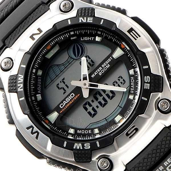 Men's watch Casio AQW-100-1AVEF Paveikslėlis 3 iš 4 30069605830
