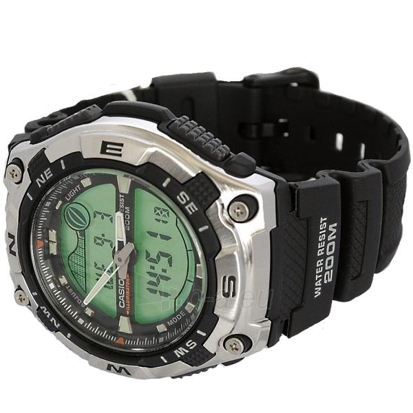 Men's watch Casio AQW-100-1AVEF Paveikslėlis 4 iš 4 30069605830
