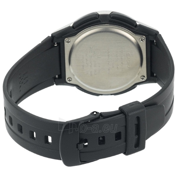 Male laikrodis CASIO AW-80-1AVES Paveikslėlis 3 iš 3 310820008926