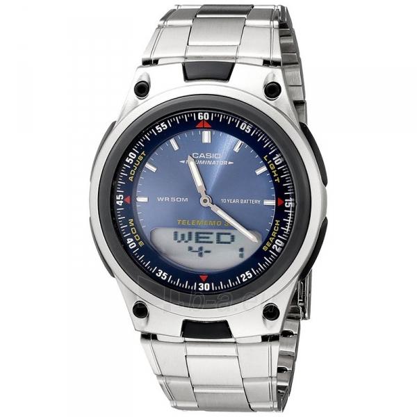 Vīriešu pulkstenis Casio AW-80D-2AVES Paveikslėlis 1 iš 1 310820008938