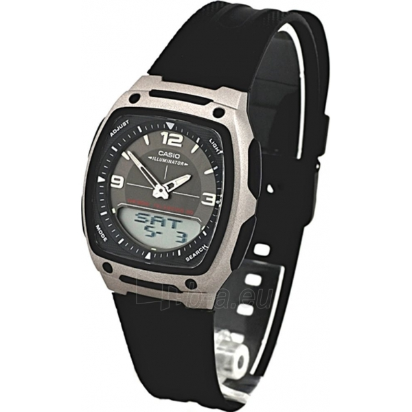 Men's watch Casio AW-81-1A1VES Paveikslėlis 2 iš 3 30069605832