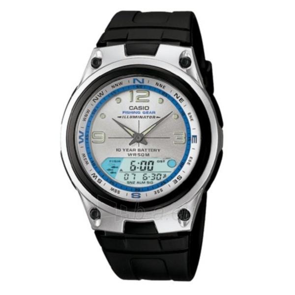 Vyriškas laikrodis Casio AW-82-7AVEF Paveikslėlis 1 iš 4 310820008910