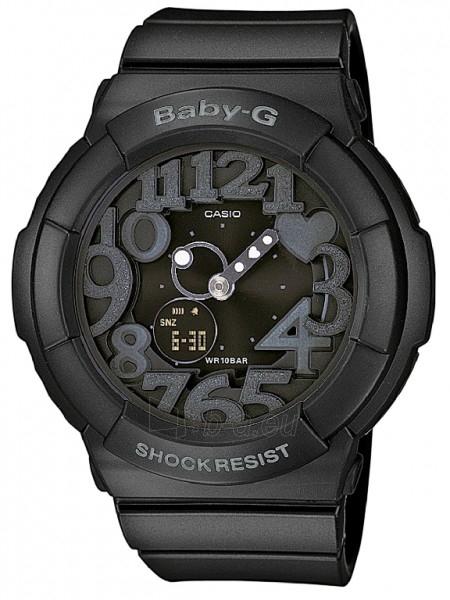 Vyriškas laikrodis Casio Baby-G BGA-131-1B Paveikslėlis 1 iš 1 30069606786