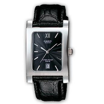 Men's watch CASIO BEM-100L-1AVEF Paveikslėlis 1 iš 1 30069605836