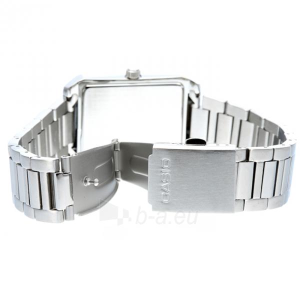 Vyriškas laikrodis Casio BEM-120D-7A Paveikslėlis 2 iš 3 30069601897