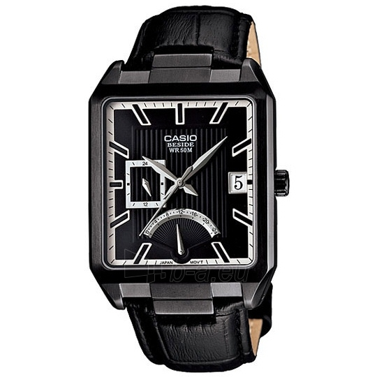 Men's watch Casio BEM-309BL-1AVEF Paveikslėlis 1 iš 2 30069605853