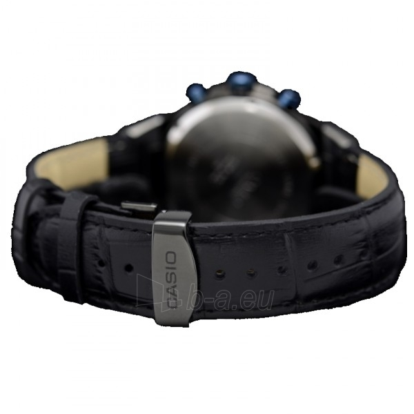Vīriešu pulkstenis CASIO BEM-508BL-1AVEF Paveikslėlis 1 iš 4 30069605860