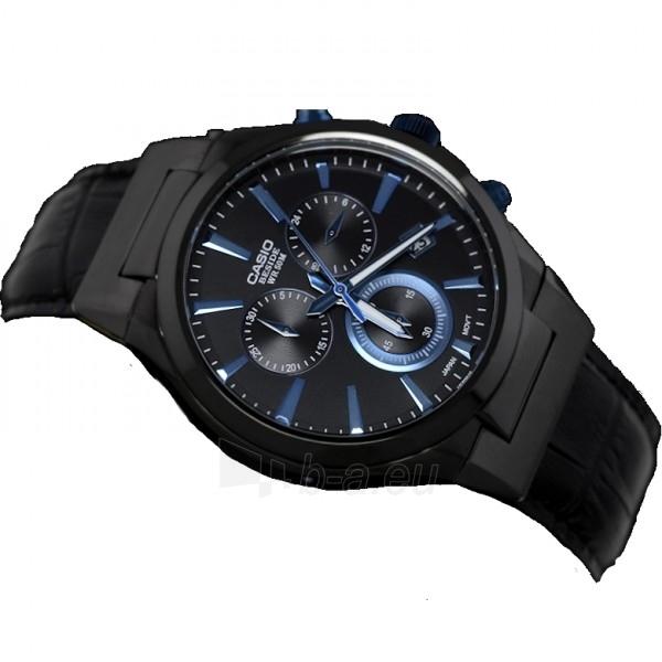 Vīriešu pulkstenis CASIO BEM-508BL-1AVEF Paveikslėlis 2 iš 4 30069605860
